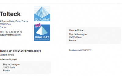 Pourquoi choisir la certification Qualibat ?